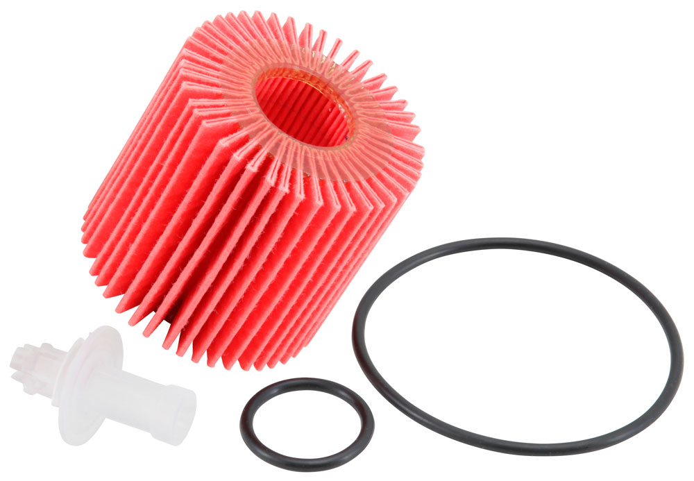 K&N PS-7020 Oil Filter; Automotive - Pro-Series