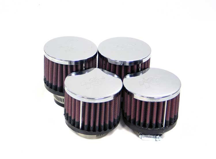 2Ea Rc-0880 And 2Ea Rc-2610 (4 Per Box)