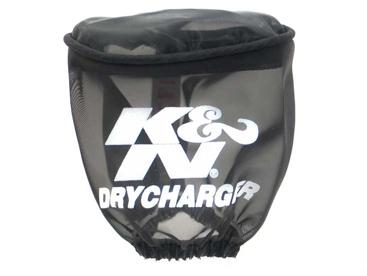 Drycharger Wrap; Rc-1820, Black