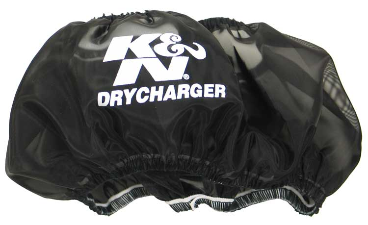 Drycharger Wrap; 57-3028, 57-3029, Black