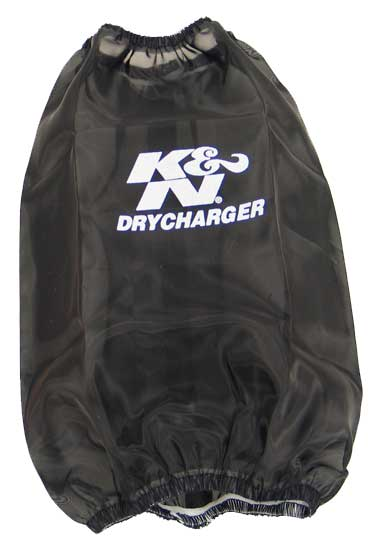 Drycharger Wrap; Rc-3690, Black