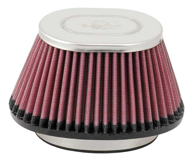Oval Flg; Go Kart Filter