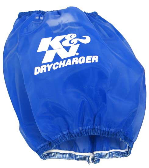 Drycharger Wrap; Rc-5040, Blue