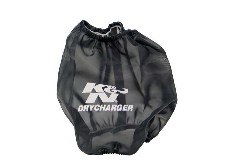 Drycharger Wrap, Black, Custom