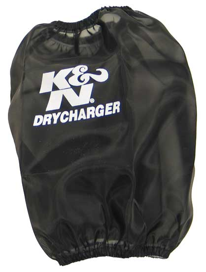 Drycharger Wrap; Rc-5100, Black
