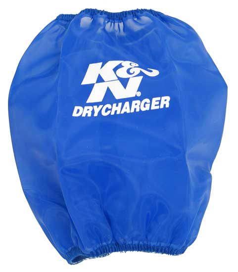 Drycharger Wrap; Rc-5100, Blue