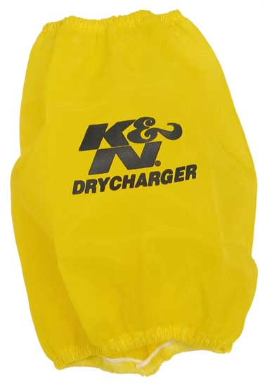 Drycharger Wrap; Rc-5100, Yellow