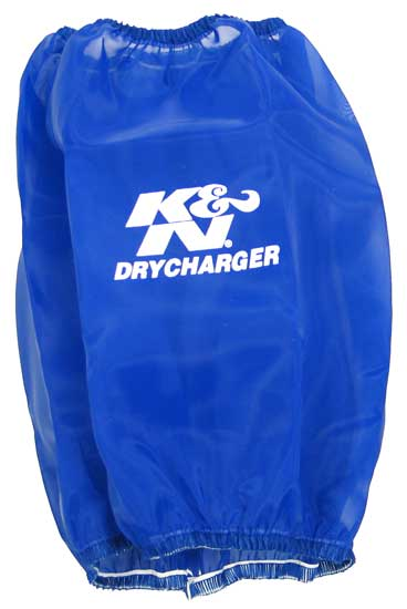 Drycharger Wrap; Rc-5102, Blue