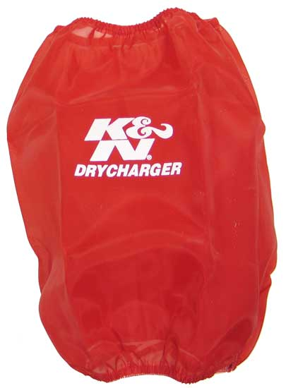 Drycharger Wrap; Rc-5102, Red