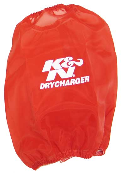 Drycharger Wrap; Rc-5106, Red