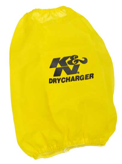 Drycharger Wrap; Rc-5106, Yellow