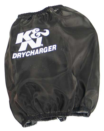Drycharger Wrap; Rc-5107, Black