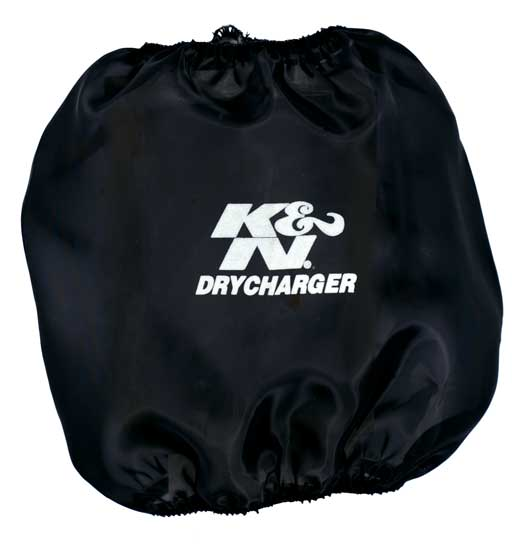 Drycharger Wrap; Rc-5112, Black