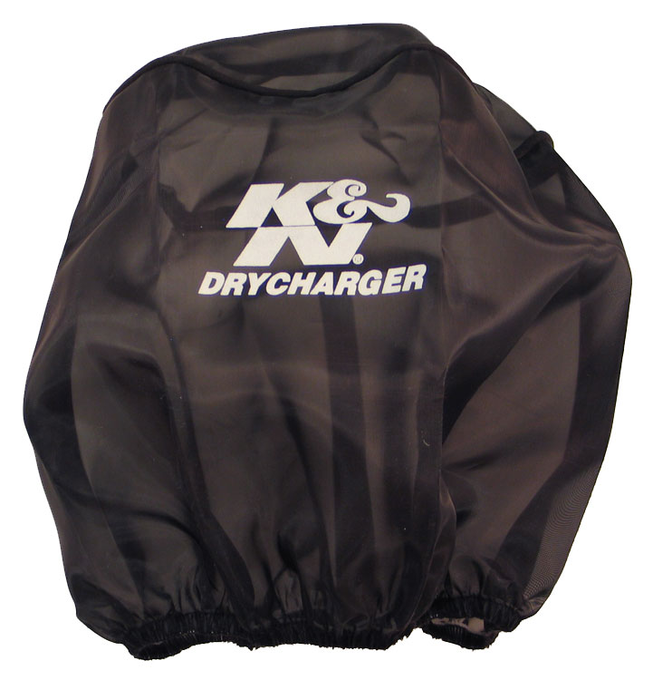 Drycharger Wrap; Rc-5139, Black