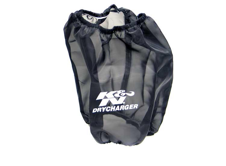 Drycharger Wrap, Rf-1017, Black, Custom