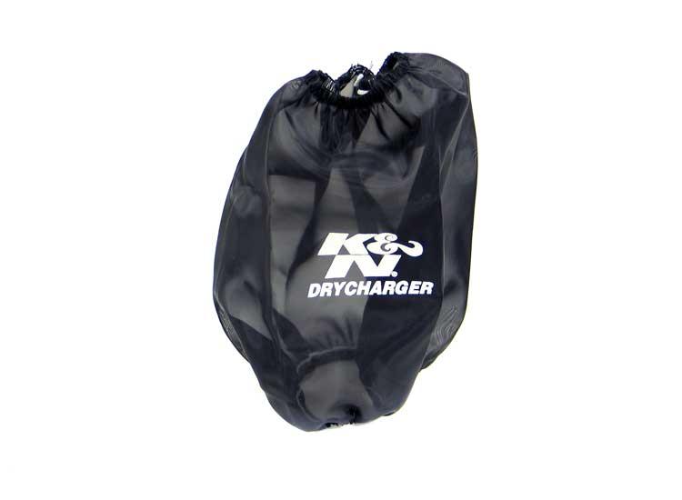 Drycharger Wrap, Rf-1020, Black, Custom