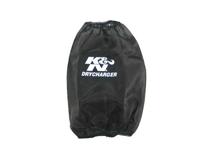 Drycharger Wrap; Rf-1027, Black, Custom