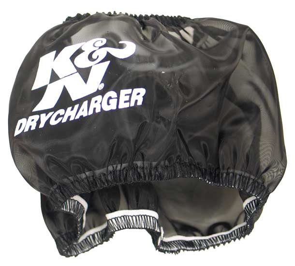 Drycharger Wrap; Rf-1028, Black