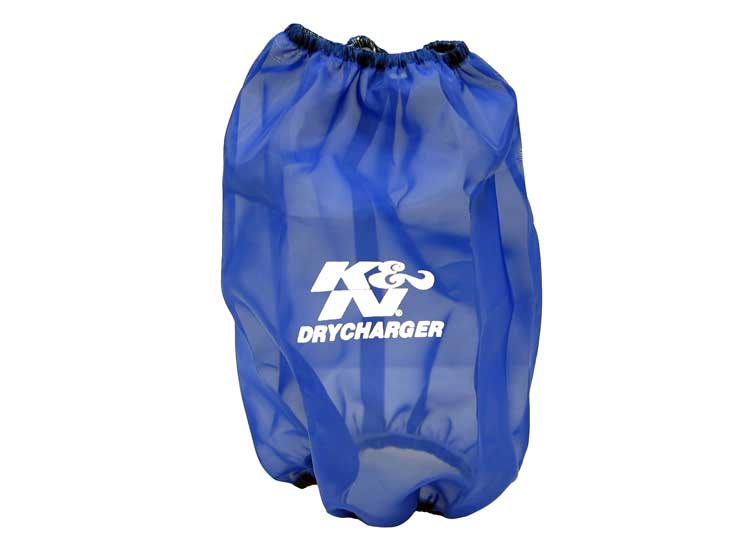 Drycharger Wrap, Blue, Custom