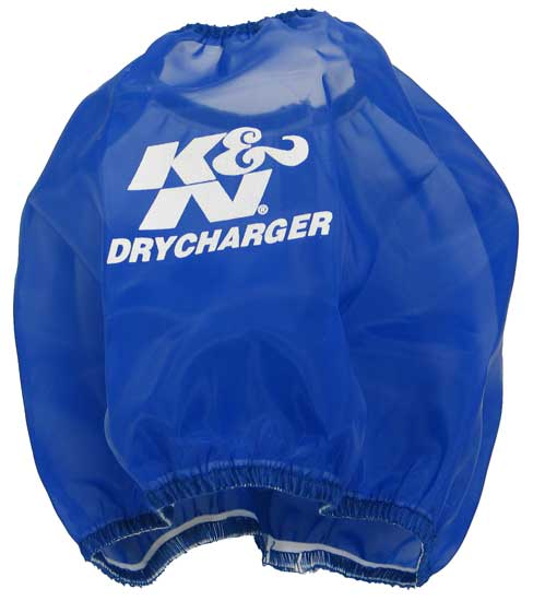 Drycharger Wrap; Rf-1036, Blue