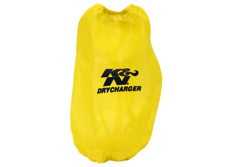 Drycharger Wrap, Yellow, Custom