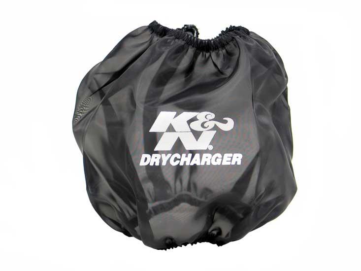 Drycharger Wrap; Rf-1042, Black, Custom