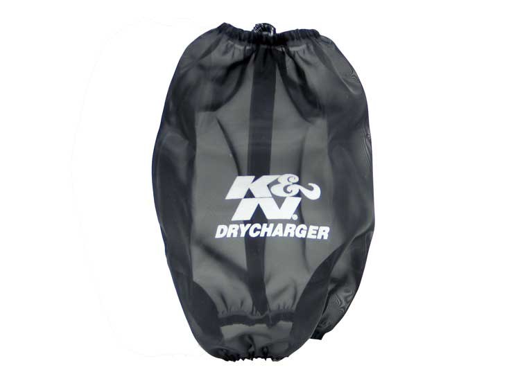 Drycharger Wrap; Rf-1045, Black, Custom