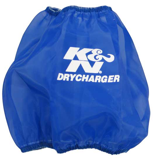 Drycharger Wrap; Rf-1048, Blue