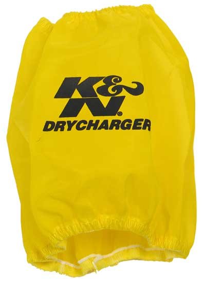 Drycharger Wrap; Rf-1048, Yellow