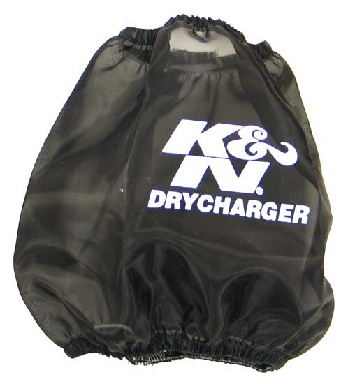 Drycharger Wrap; Rp-4660, Black