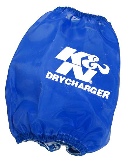 Drycharger Wrap; Rp-4660, Blue