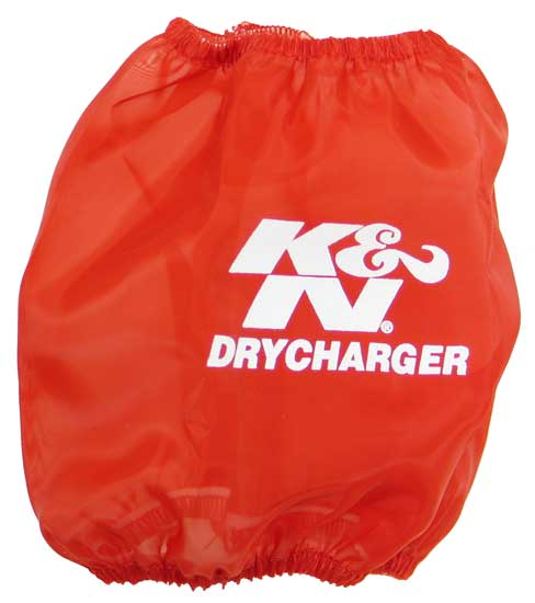 Drycharger Wrap; Rp-4660, Red