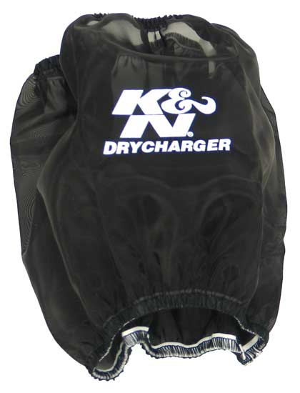 Drycharger Wrap; Rp-5103, Black