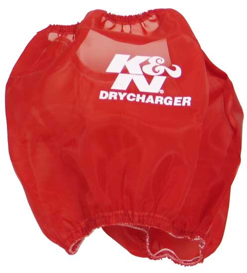 Drycharger Wrap; Rp-5103, Red