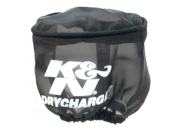Drycharger Wrap; Ru-0981, Black