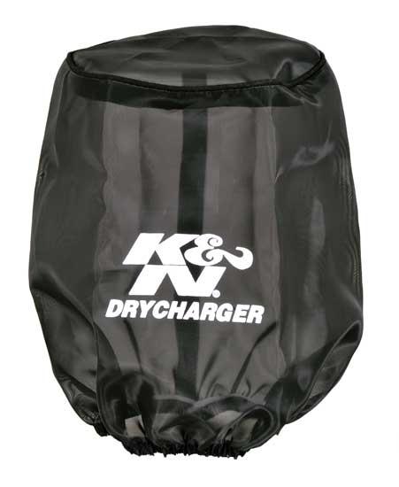 Drycharger Wrap; Ru-2590, Black