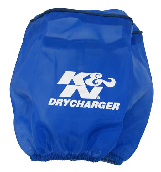 Drycharger Wrap; Rx-4990, Blue