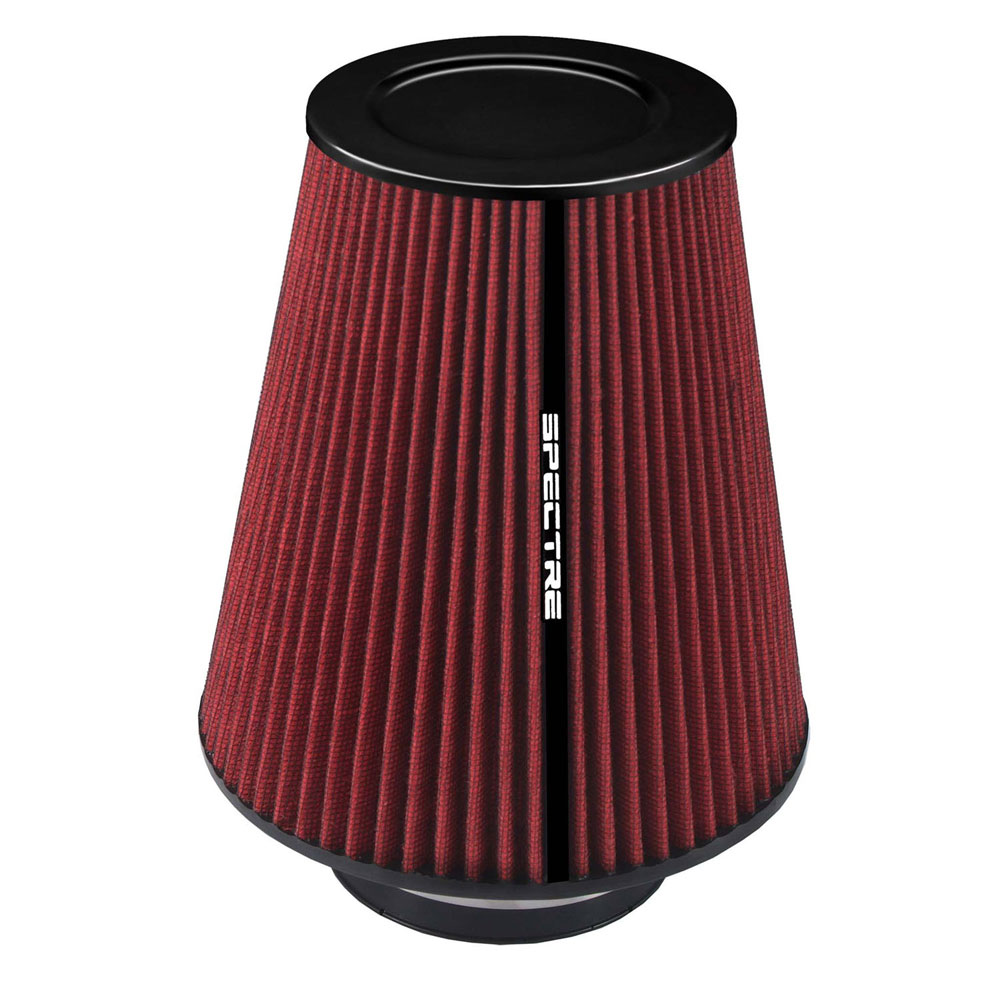 Spectre Performance HPR9612 (formerly 889612) HPR Performance Air Filter Cone 4 in.