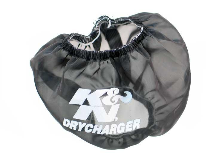 Drycharger Wrap; Su-7005 Black