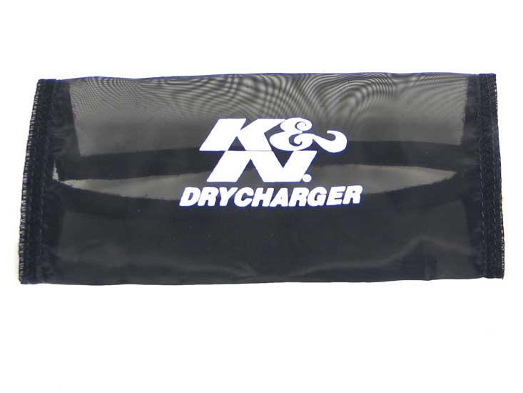 Drycharger Wrap; Ya-4504-T Black