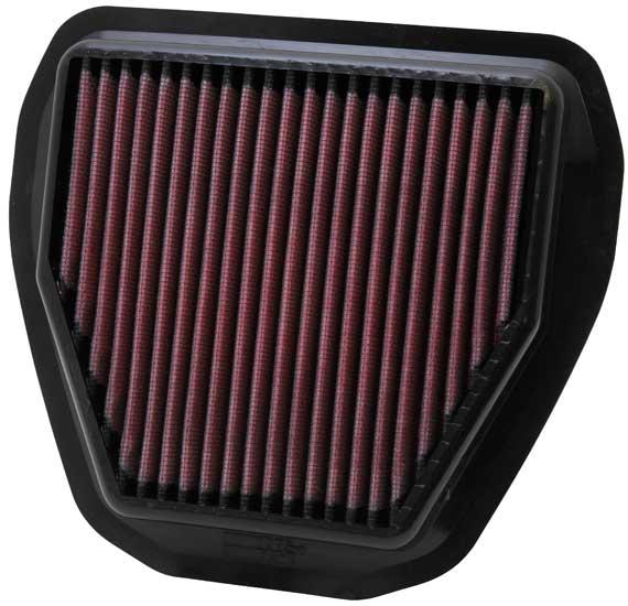 Yamaha Yz450F,  2010-2011