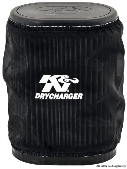 Drycharger Wrap; Ya-7008, Black