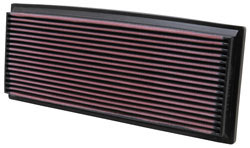 Jeep Wrangler Air Filter 33-2046