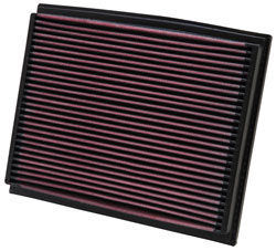 Air Filter for the Audi A4 Quattro