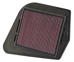 'K&N 's '07 - '03 Cadillac CTS Replacement Air Filter
