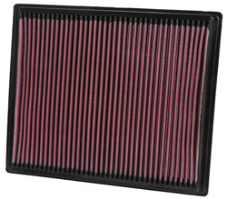 Nissan Titan Air Filter 33-2286