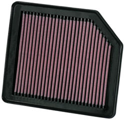 K&N's Replacement Air Filter for the 2006, 2007, 2008 and 2009 Honda Civic 1.8L