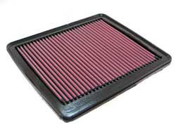 Replacement Air Filter for Hyundai Azera and Sonata