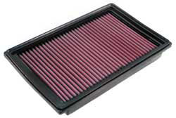 Air Filter for the 2006, 2007, 2008 and 2010 Chrysler PT Cruiser