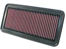 Replacement Air Filter for Kia Rio and Hyundai Accent